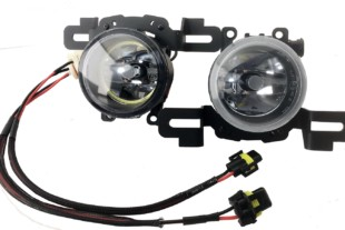 Delta Tech Introduces Jeep Wrangler JL LED Fog Light Kits