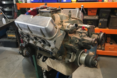 Engine Forensics — Inside A SBF After Completing The Baja 1000