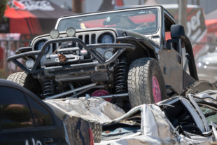 Event Recap: Off Road Nights 2019