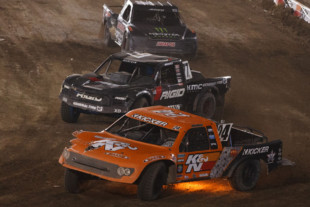 LOORRS Rocks Reno With Epic Weekend Of Racing