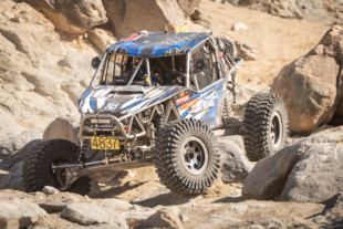 Save The Date For KOH 2020 Racing All Week Long