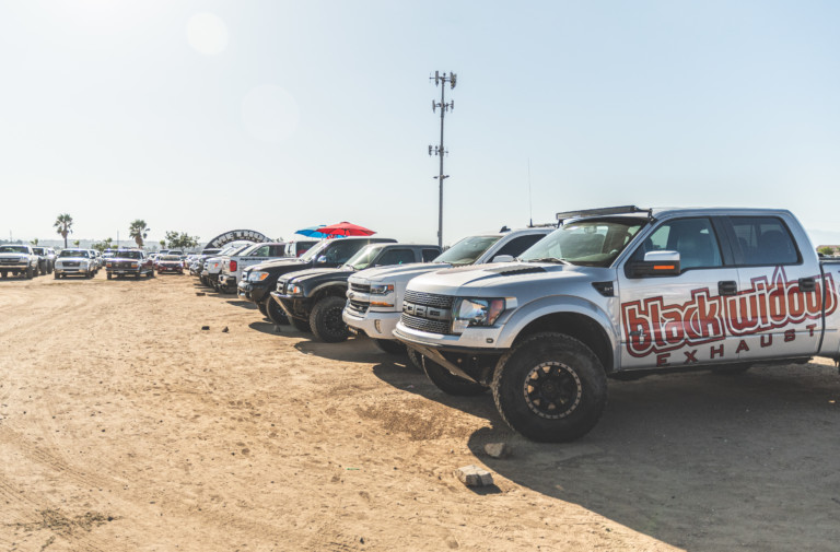 Top 5 Vehicles Of Off Road Nights
