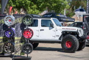 Top Tech From Off Road Nights 2019