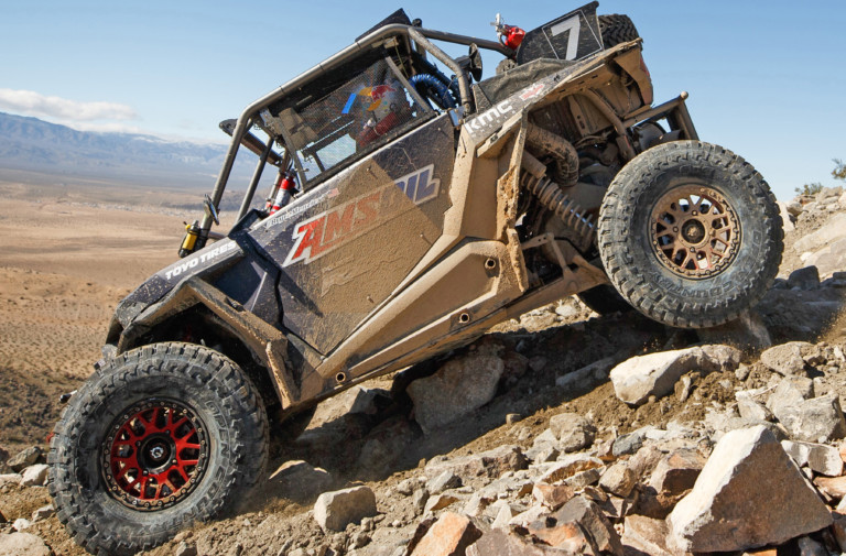 Toyo Joins The SXS Market With All-New Open Country SxS