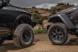 Yokohama Tire Is Offering Rebate On Select Geolandar Tires
