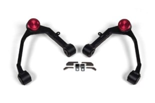 Zone Releases 2014-18 GM 1500 Adventure Series Upper Control Arms