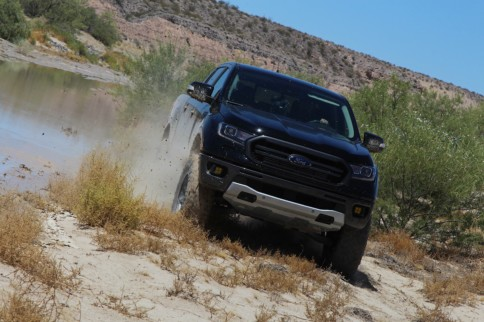 Chick's Corner: Durability Day With ICON Vehicle Dynamics