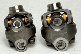 Driveline Tech: U-Joints And When To Look At Going Bigger