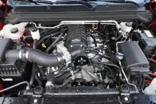 Edelbrock Releases Supercharger For V6 Chevy Colorado/GMC Canyon