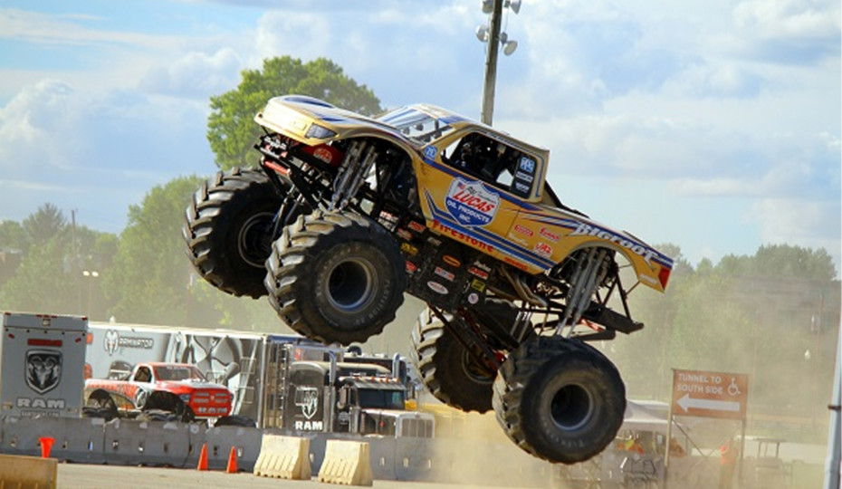 38th O'Reilly Auto Parts Fall 4-Wheel Jamboree Nationals