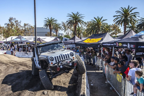 Event Alert: Lucas Oil Off-Road Expo September 28 & 29