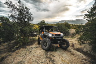 First Look: 2020 Polaris GENERAL XP 1000