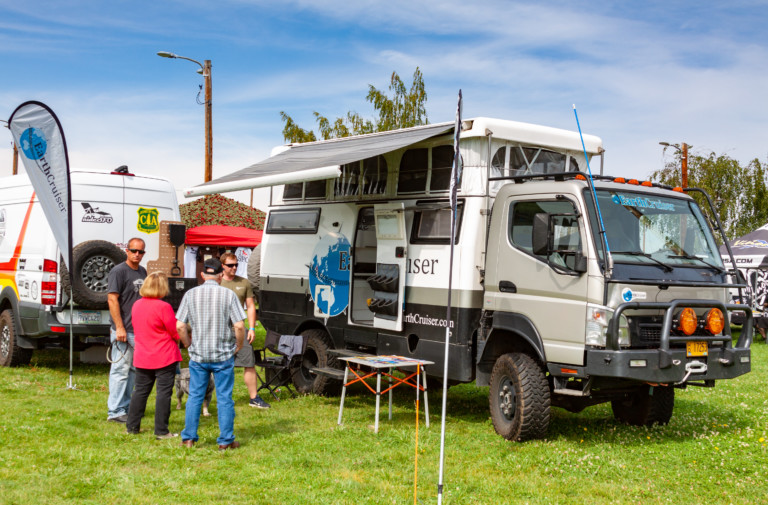 Off The Grid: Checking Out The Inaugural Toyo Tires Trailpass Event
