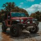 Inside Country Singer Michael Ray's Badass Bestop Jeep Wrangler JK