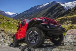 NHTSA Investigating 2018/2019 Wranglers For Steering and Weld Issues
