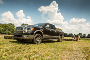 Nissan Titan XD Dropping Cummins Engines In December Of 2019