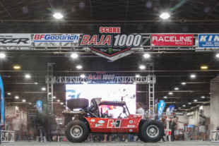 2019 Off Road Expo: 2019 Baja 1000 Map Reveal