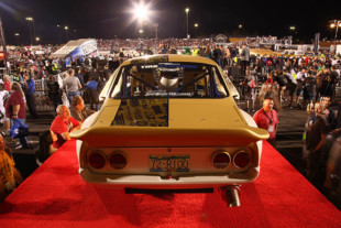 SEMA Ignited 2019 Invites Public To Car Show Afterparty In Vegas
