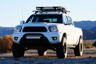 Accessorizing A Daily Driven Off-Roader With Help From Auto Anything