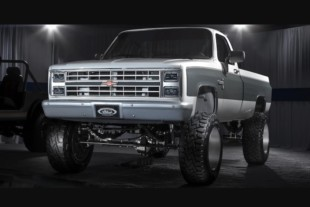 Video: Chevy SEMA Design Awards for Custom Cars Return for 2019