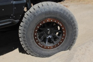 Dick Cepek Trail Country EXP Tire Review