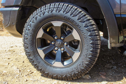 eBay Program Offers 25% Off Tires And 30% Off Install Until Oct 27