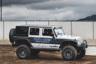 2019 Off-Road Expo: Toyo Tires Open Country Showcase