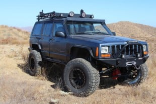 Project XtremeJ: Geared For Action With Currie, Bilstein, And More