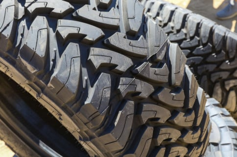 We Use eBay's Tire Purchase And Install Program (It Was Super Easy)