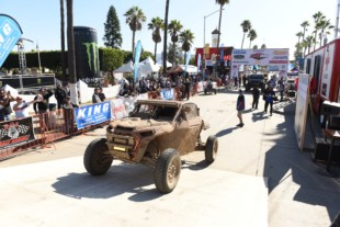 Baja 1000 Update: Polaris RZR Team Wins Big In 3 Pro UTV Classes