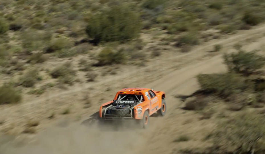 Event Alert: It's Going To Get Dusty At The 2019 Baja 1000