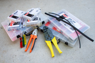 Holley Performance Offers Full Range Of Wiring Tools