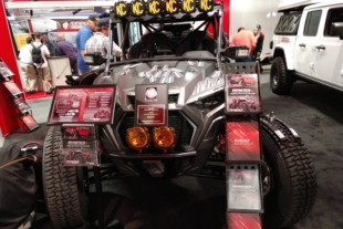 SEMA 2019: Hypertech Shows Strong With UTV And Truck Innovations