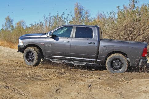 Mickey Thompson Baja Boss Tire Review