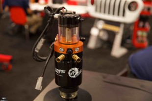 SEMA 2019: aFe Power Hits The Ground Running With DFS780 Lift Pump