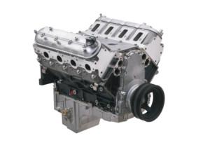 SEMA 2019: Chevrolet Performance's New LS364/450 Powerhouse