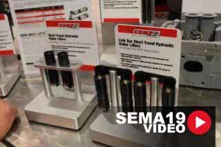 SEMA 2019: COMP Cams Offers Gen-III HEMI Cam Packages