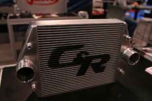 SEMA 2019: C&R Keeps Your Maverick X3 Chilly With A New Intercooler