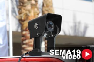 SEMA 2019: GU Auto Tech Makes Nighttime Off-Roading Easier