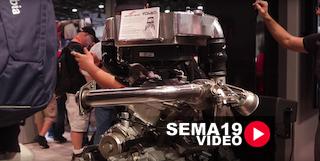SEMA 2019: Honda Talon UTV Turbo Kit Powered by Garrett Turbos