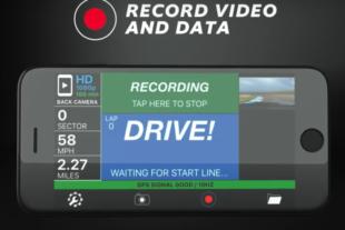 SEMA 2019: HPTuners Track Addict Mobile Racing App