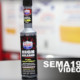SEMA 2019: New Lucas Oil High-Mileage Fuel Treatment
