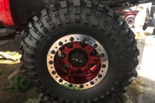 SEMA 2019: Mickey Thompson Replaces Baja Claw With New Baja Pro XS