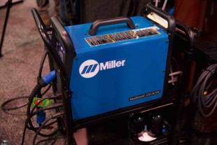 SEMA 2019: Miller Electric Releases Ground-Breaking Do-All Welder