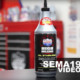 SEMA 2019: New Lucas Oil High-Mileage Oil Stabilizer