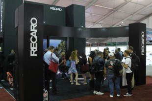 SEMA 2019: Recaro Seats Takes Off-Road Safety To The Extreme