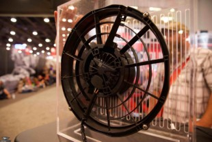 SEMA 2019: SPAL USA Making Wind With Their High-Grade Electric Fans