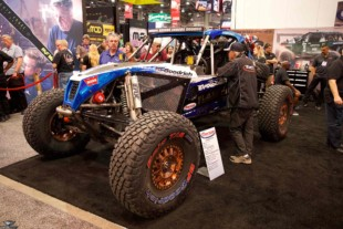 SEMA 2019: Torco Racing Oils Releases Street Performance SX-8 Oil