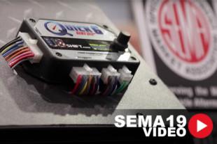 SEMA 2019: US Shift Releases Display on Transmission Control Units