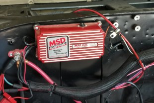 Throwback Thursday: The Ins And Outs Of An MSD Ignition System